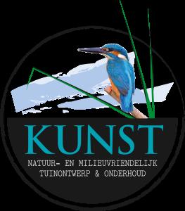 Tuinmankunst logo